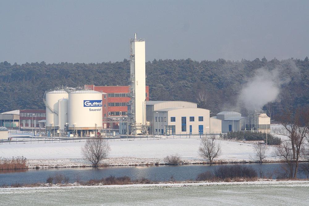 Guttroff GmbH