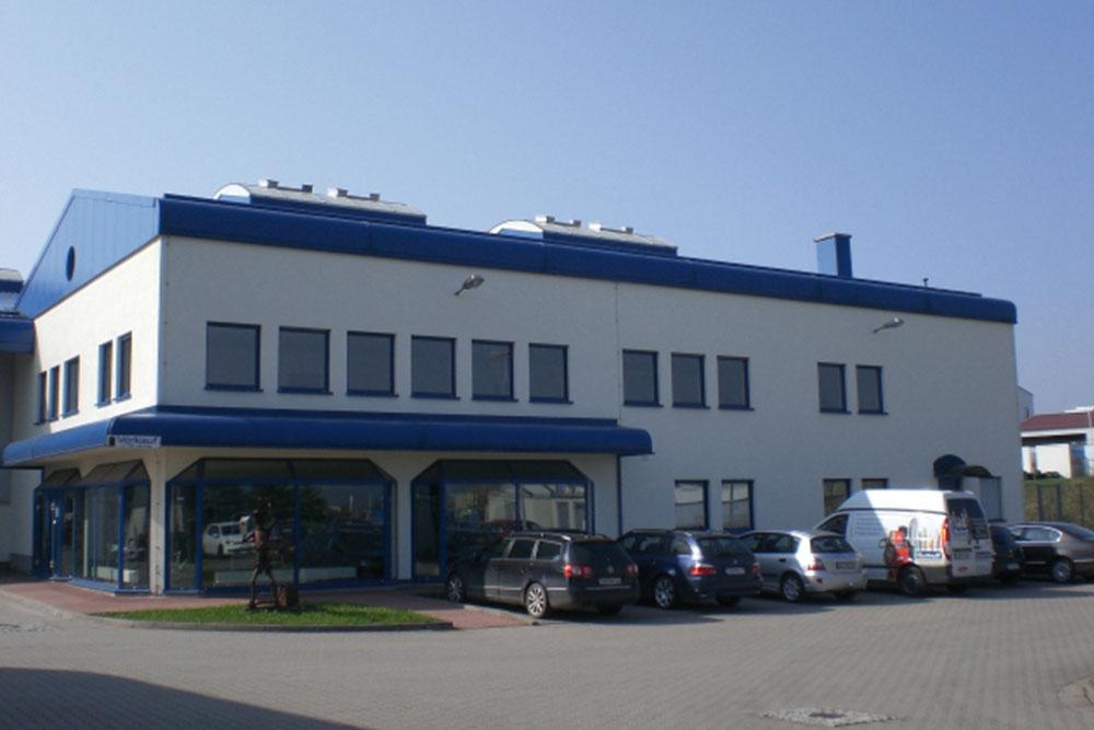 Guttroff-Gase & Industriebedarf GmbH