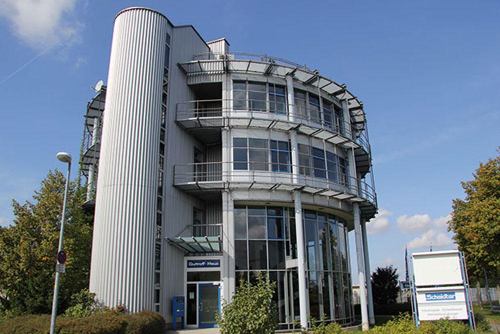 Adam Scheidter GmbH