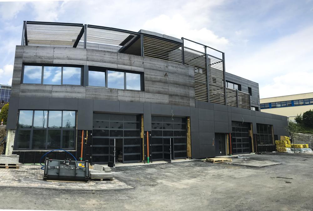 Guttroff Technologiezentrum