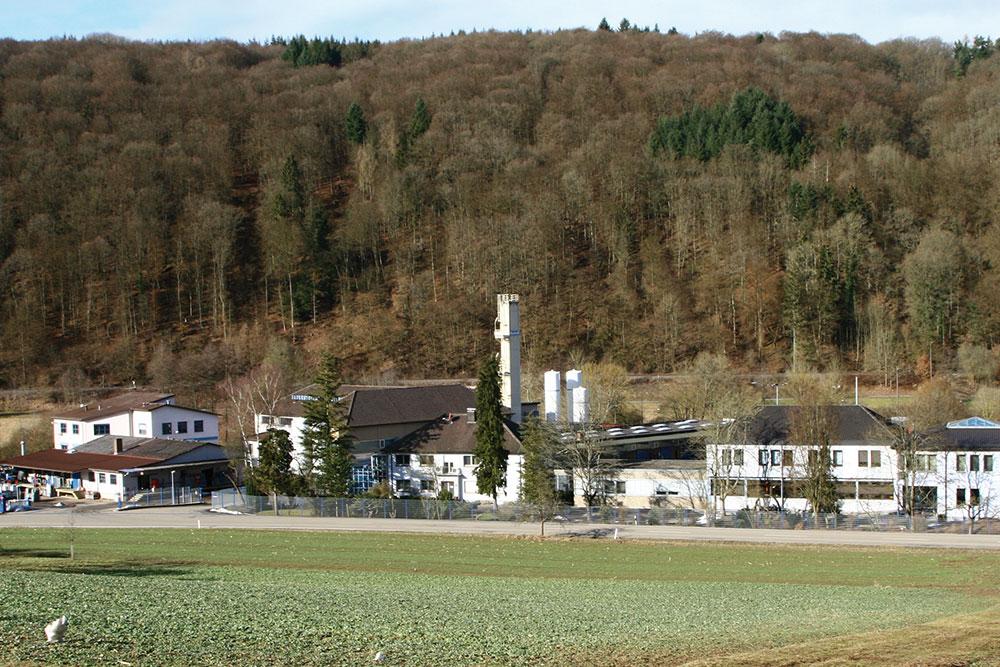 Sauerstoffwerk Friedrich Guttroff GmbH